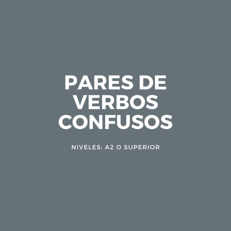 Spanish webinars