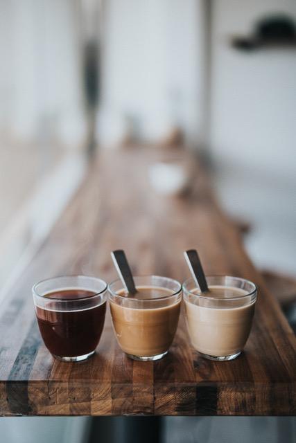Cómo pedir un café en España