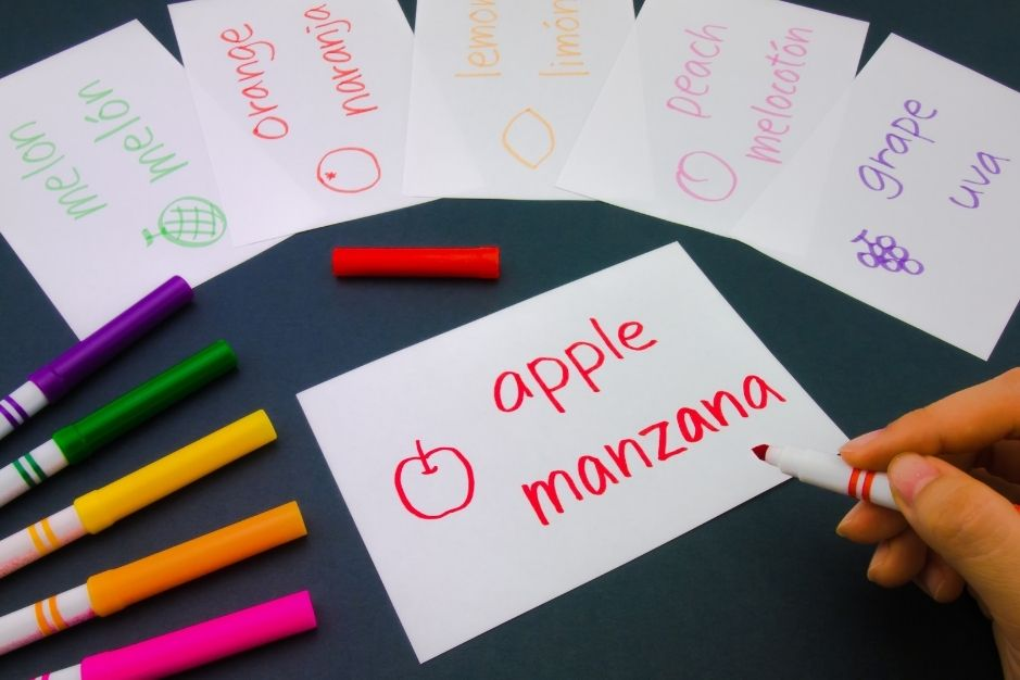 Cursos de español online gratis hub de españól online aprender academia webinars tutores profesores nativos Entrelenguas