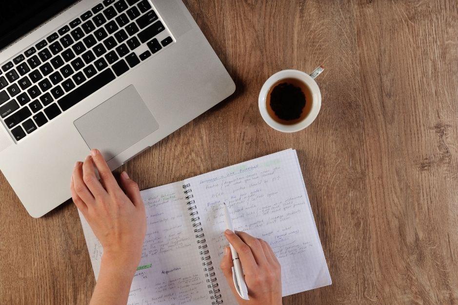 aprender español online cursos webinars programas de inmersión en España Entrelenguas